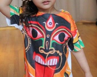 Kali Ma kids t-shirt