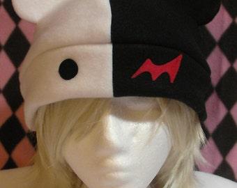 MonoKuma MonoBear Fleece Hat