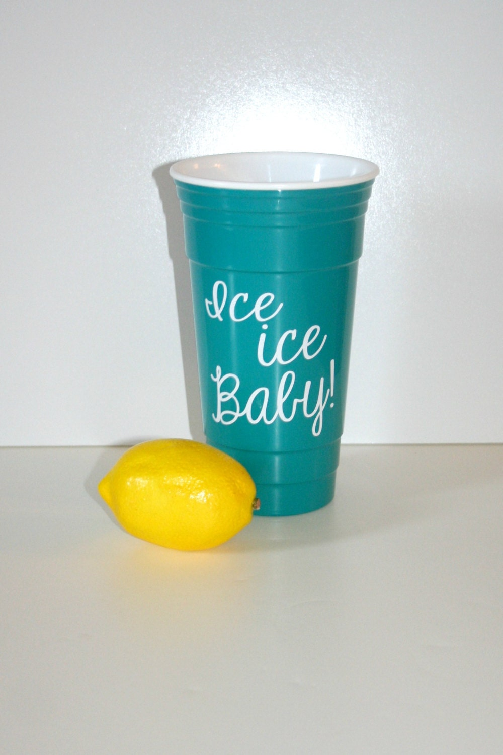 Solo Cup Reusable Personalized Insulated Big Daddy 32 By