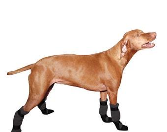 VIZSLA Dog Booties, Dog Boots, Dog Shoes, Dog Clothing