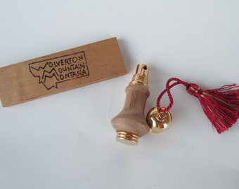 Spritzer - Pocket or Purse  - Mountain Ash