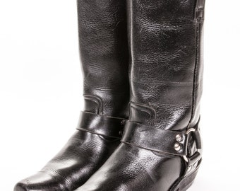 Motorcycle Boots women's Size 8.5