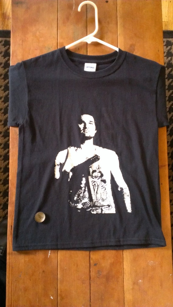 Big trouble in little china shirt for Big trouble in little china jack burton shirt
