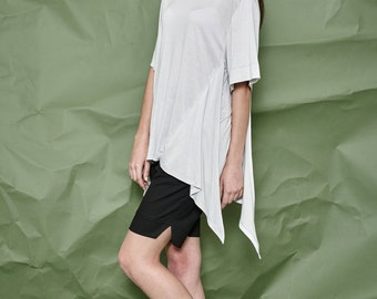 Women Black Shorts - Black Cotton Shorts - Free Shipping