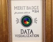 Data Visualization Merit Badge