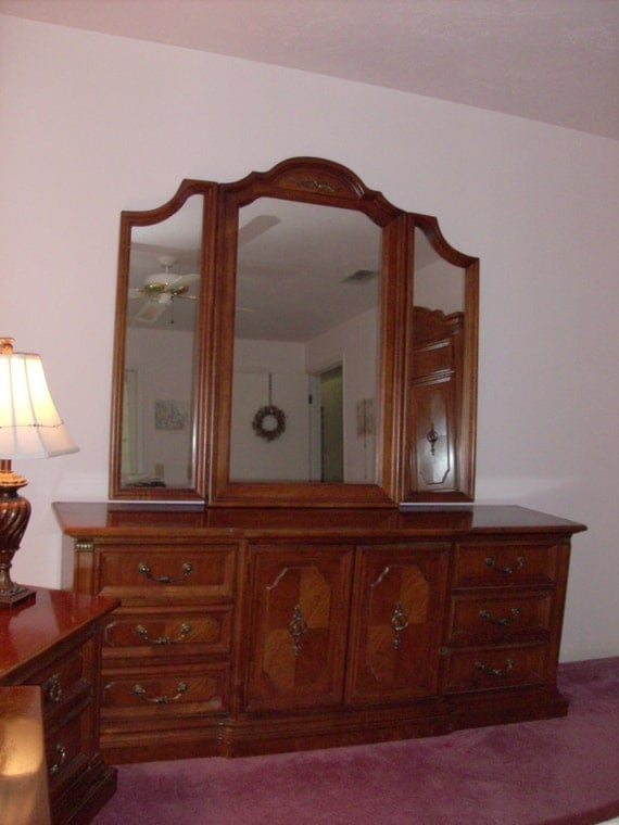 stanley 5 piece bedroom set by alwaysbewaitingforme on etsy