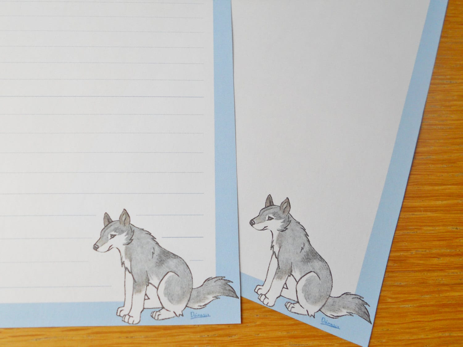 dog writing paper Dltk's custom writing paper looking for a way to create themed writing paper the next few steps will allow you to choose a theme for the top and bottom borders of.