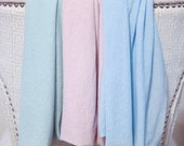 Mint Green Light Blue Lilac Mauve **Newborn Photography Photo Prop Baby Wrap with Stretch ** READY TO SHIP** #380