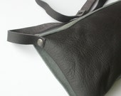 LEATHER SHOULDER STRAP for your clutch
