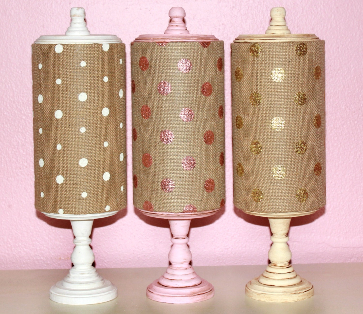 Rustic Kitchen Canisters Canister Etsy