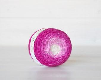 Wool Yarns by Freia