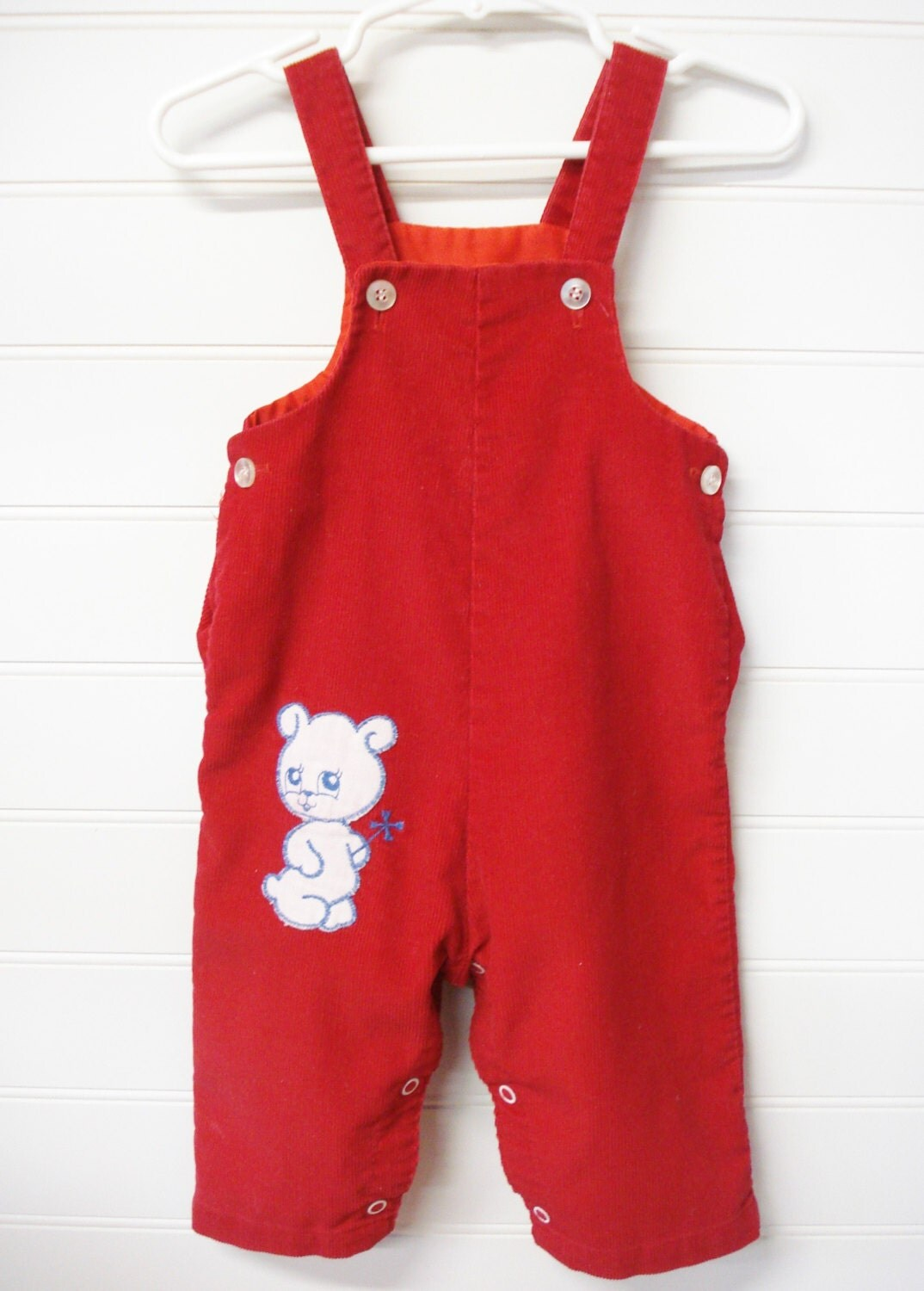 vintage baby clothes vintage baby boy overalls by