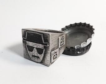 wu tang clan bottle opener ring by amznfx on etsy. Black Bedroom Furniture Sets. Home Design Ideas