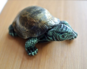 Turtle Soap / Tortoise Soap / Box Turtle Soap