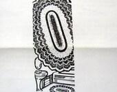 Laura Wheeler 7379, Oval Rug  Crochet Pattern, 2 Rug Sizes, Vintage 1970's Mail Order Crochet Pattern
