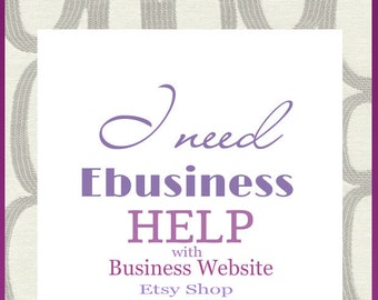 Web Services-Custom Business Audit-Website Analysis-Business Niche-SEO-Marketing-Business Ideas-Etsy Shop Analysis