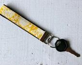 Key Fob Wristlet with Dec...