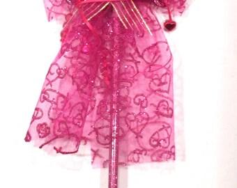 Fantasy Pink Wand