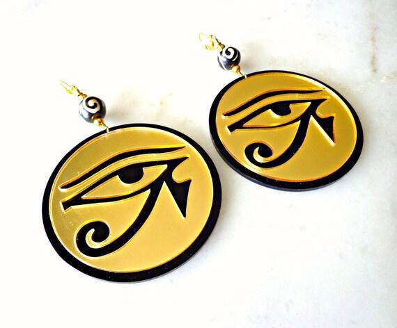 golden eye of horus