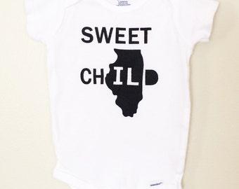 Illinois Baby - Sweet Child