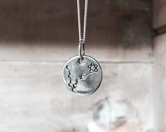 Star Constellation Necklace
