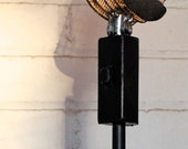 The Original Microphone Light