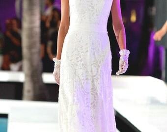 The MAJA Wedding Dress
