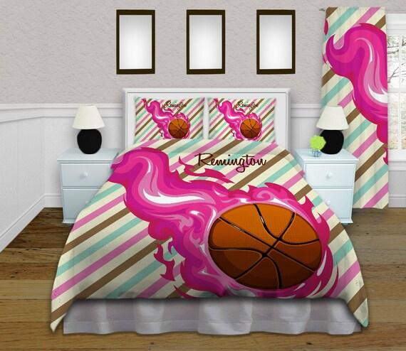 basketball comforter sets pink twin bedding set sports comforter set