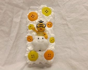 Lakitu Mario Figure Decoden iPhone 5c case