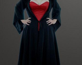 Sith Robe/Cloak Black