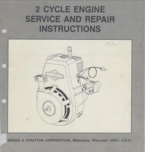 tecumseh ah520 ah600 av520 av600 hsk600 tvs600 2 cycle engine full service repair manual