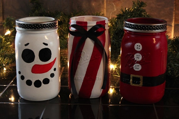Light Up Snowman Outdoor picture on christmas winter painted mason jar with Light Up Snowman Outdoor, Outdoor Lighting ideas aff2f2fc36ca7a0ad068477106e12ba3