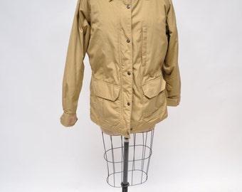 vintage parka jacket coat REI co-op parka  60/40 mountain parka MEDIUM