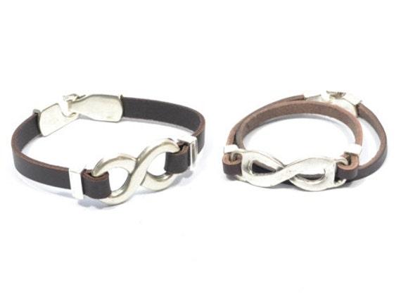 couples jewelry couples infinity bracelets boyfriend