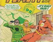 The Flash Vol. 33 No. 303...