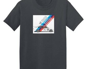 Toddler BMW M3 T-Shirt