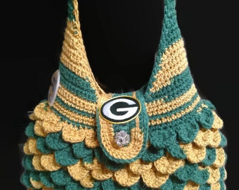 Green Bay Packers Purse