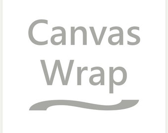 Gallery Wrap Canvas Print - Large Wall Art - Photo on Canvas - Photograph Wrap - Fine Art Photography