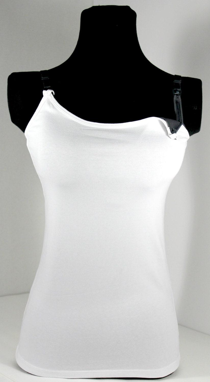 Plus Size Breastfeeding Top Breastfeeding Shirt Nursing Tops