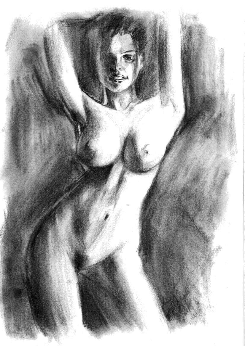 Artistic Mature Nudes 115