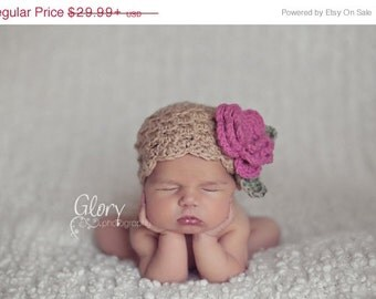 Newborn Girl Clothes, Coming Home Outfit, Baby Girl Clothes,  Newborn Baby Girl, Baby Girl Hat, Infant Girl, Baby Layette,  Newborn Crochet