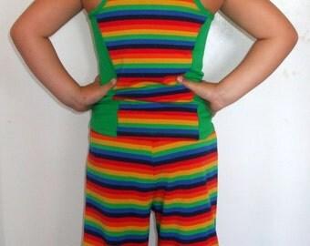 Childrens Tank Top- sizes 2-10yrs- Banian Top-  PDF sewing pattern