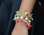 Barcelona PINK Bracelet...