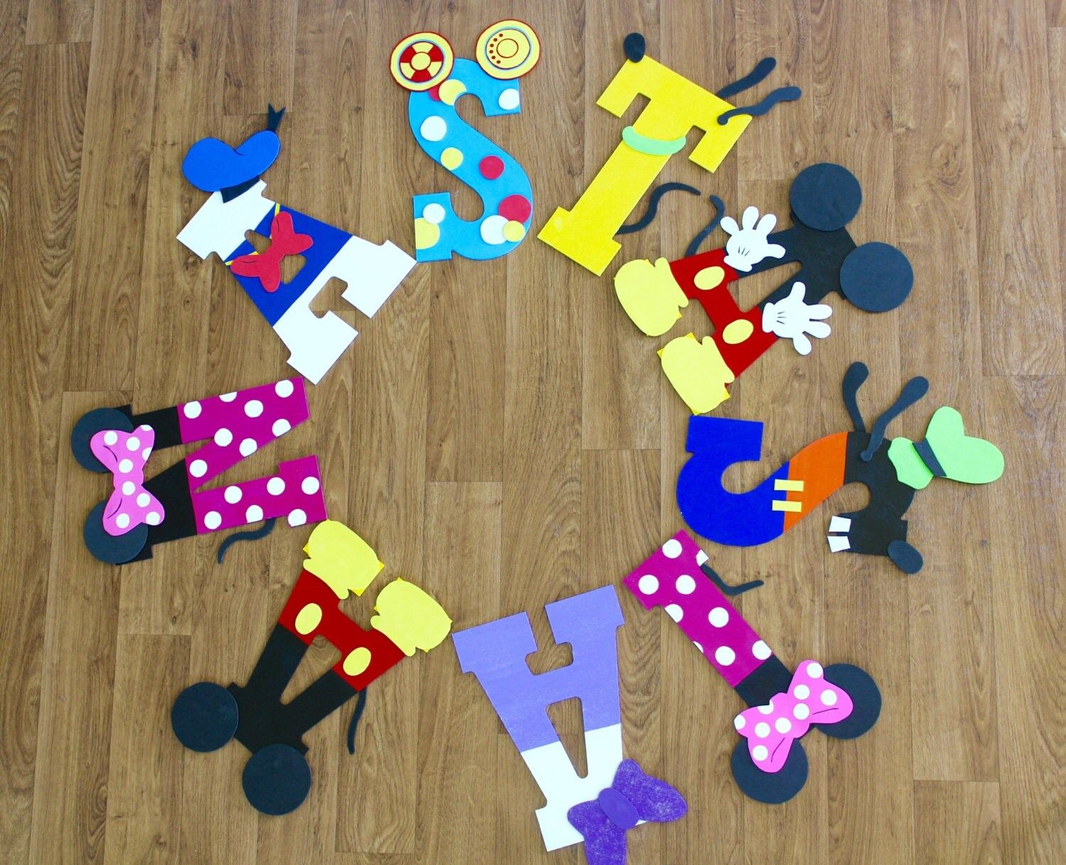 mickey mouse clubhouse letters mickey mouse letters www imgkid the image kid has it 23636