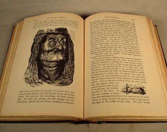 Gustave Dore Book Droll Stories 1874 Bibliophilist Society