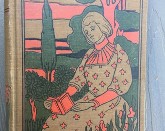 Averil - by Rosa Nouchette Carey, The Mershon Company, Hardcover #1240