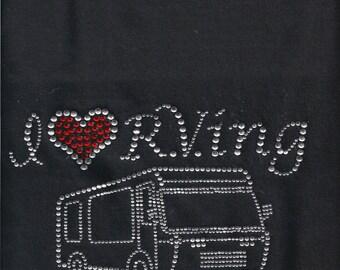 RV ing Motorhome