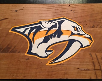 Custom Made Hand Carved Sign from Reclaimed Wood