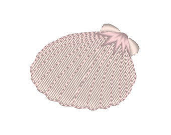 Scallop Shell 2