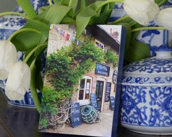 English Pub, Countryside, Wall Art, Photograph